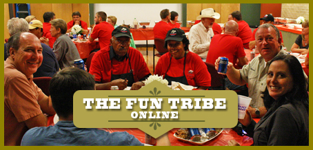 The Fun Tribe Online